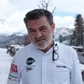 Chef Liam Tomlin