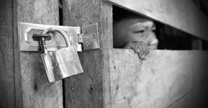 Life sentence for human trafficker