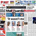 Newspapers ABC Q4 2017: Losses across the board