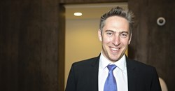 Marc Wachsberger, MD at The Capital Hotels and Apartments