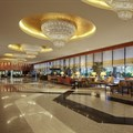 Hilton Heliopolis lobby (Image Supplied)