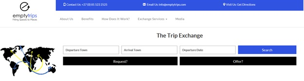 EmptyTrips launches SureFox cargo insurance