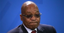 Could Zuma approach the Employment Tribunal?