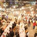 Studio H's Visa Street Food Festival © .