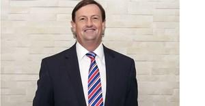 Tim Mertens, chairman of Sovereign Trust SA