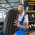 Understanding the lifespan of vehicle parts: tyres