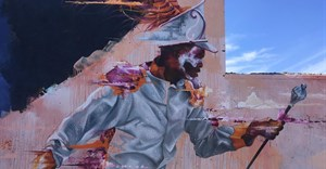IPAF 2018 uplifts community with nature themed street art