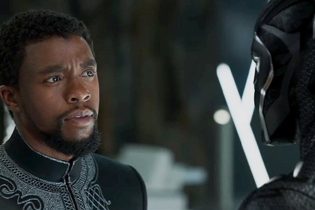Why Black Panther is such a game-changer