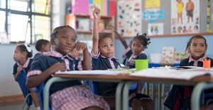 Help Alliance opens iThemba Primary School near Cape Town for disadvantaged children