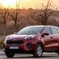 Kia Sportage gains EXtra appeal