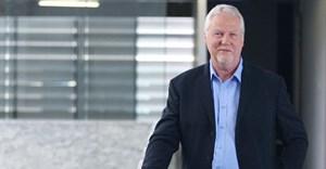 Rob Cooper, director of legislation at Sage