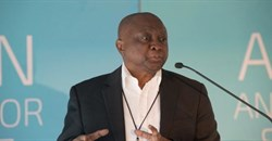 Tomi Davies, president of the African Business Angels Network.