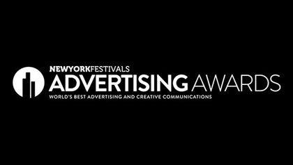 New York Festivals Advertising Awards