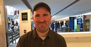 Zach Lieberman, artist and educator - creative coder.