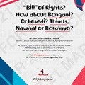 Nando's and M&C Saatchi Abel are on a mission to put autocorrect in its place as they invite South Africans to #rightmyname