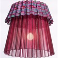 #DesignIndaba2018: Thabiso Mjo's Tutu 2.0 light voted Most Beautiful Object in SA