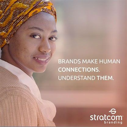 Our packaging connects people to your brand.