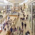 Growth good news ahead of Intu's takeover