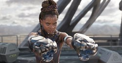 Inclusive storytelling with Black Panther