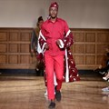 Menswear in Africa: bold, brave and patriotic