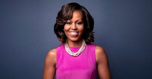 Michelle Obama, former first lady of the United States of America © .