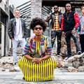 #MusicExchange: Zolani Mahola