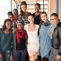 12 Cell C Girl Child Bursary Fund graduates all successfully employed