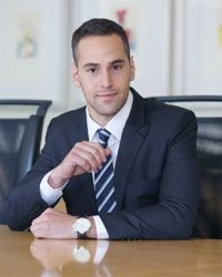 Jed Shein, CEO of Wrapistry