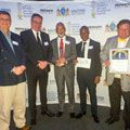 Local research project takes Gold at Gauteng Premier's Service Excellence Awards