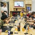 Red Bull introduces local social tech basement programme