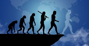 The evolution of the public relations practitioner