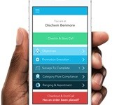 Retail app solutions