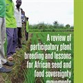 Plant breeding lessons for Africa