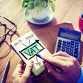 Law ensures VAT will rise on 1 April