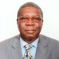 Kwesi Quartey, deputy chairperson, African Union Commission.