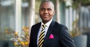 Lance Mambondiani, CEO: Steward Bank