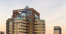 Image Supplied by Radisson Blu Hotel & Residence Cape Town