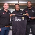 Gagasi FM joins the Sharks family