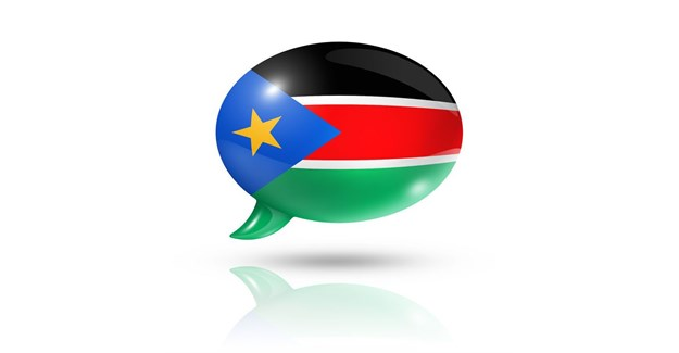 Freedom of expression vital for peace in South Sudan