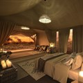 Serengeti Explorer Camp, deluxe tent (Image Supplied)