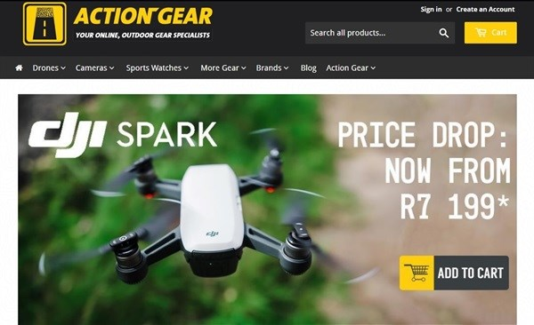 #SeamlessAfrica: Five lessons in customer service from Action Gear