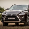 Lexus RX 350L: Glamour and glitz for seven sophisticates