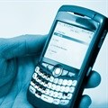 BlackBerry sues Facebook over messaging apps