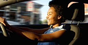 How ride-hailing apps are benefitting female drivers