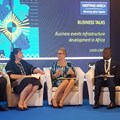 #MeetingsAfrica: Tourism the driving force in Africa