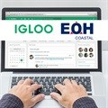 EOH ties disparate workforce together with Igloo