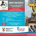 Partnership invitation: Centres of Specialisation Programme