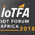 Second IoT Forum Africa conference kicks off