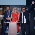 Sweden's Svenska Dagbladet at the 2016 Inma Global Media Awards. © Inma.