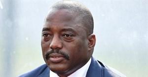President of the DRC, Dr Joseph Kabila